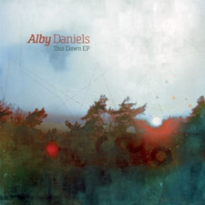 "Alby Daniels - This Dawn - 12"" Vinyl"