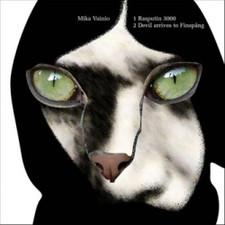 "Mika Vainio - Rasputin 3000 - 7"" Vinyl"