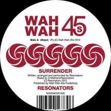 """The Resonators - Surrender - 7"""" Vinyl"""
