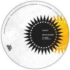 """Kevin Mcphee - Sleep - 12"""" Vinyl"""