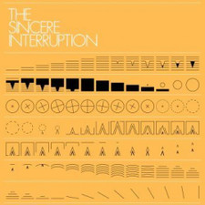 "Eric Lanham - The Sincere Interruption - 12"" Vinyl"