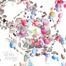 "Iibiis Rouge - Hespherides - 12"" Vinyl"