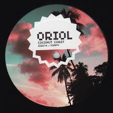 """Oriol - Coconut Coast - 12"""" Vinyl"""