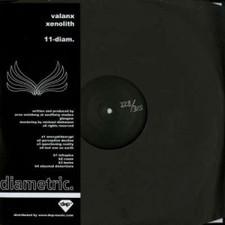"""Valanx - Xenolith - 12"""" Vinyl"""