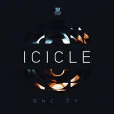 """Icicle - BNC - 2x 12"""" Vinyl"""