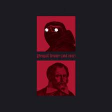 """Svarte Greiner - Penpals Forever - 12"""" Vinyl"""