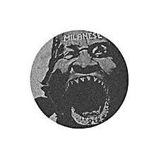 "Milanese/Virus Syndicate - Dead Man Walking - 12"" Vinyl"