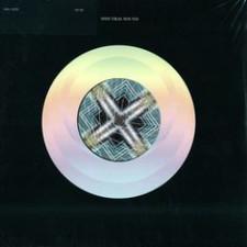 """Yakine - Rise - 12"""" Vinyl"""