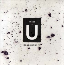 "Matt U - Wipe Em Out - 12"" Vinyl"