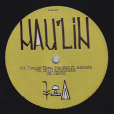 "Mau'Lin - Deeper Than The Sun - 12"" Vinyl"