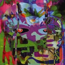 "Ghostigital - Don't Push Me - 12"" Vinyl"