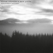 Ulrich Schnauss & Mark Peters - Underrated Silence - LP Vinyl