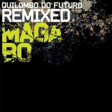 Maga Bo - Quilombo Remixed - 2x LP Vinyl