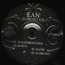 """Ean - Darknet - 12"""" Vinyl"""