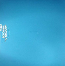 """Xxxy - Bash - 12"""" Vinyl"""