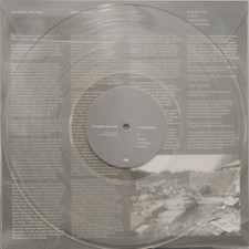"Sympathy Nervous - Automat - 12"" Vinyl"