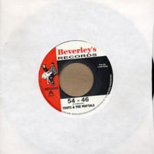 "Toots & The Maytals - 54-46/Pressure - 7"" Vinyl"