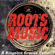 "Various Artists - Roots Music:kingston Sampler - 12"" Vinyl"