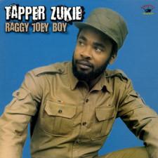 """Tappa Zukie - Raggy Joey Boy - 12"""" Vinyl"""
