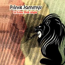 "Prince Jammy - In Lion Dub Style - 12"" Vinyl"