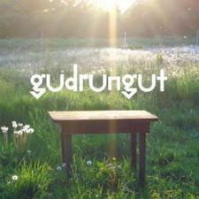 "Gudrun Gut - Best Garden - 12"" Vinyl"