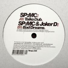 """Sp:Mc - Taiko Dub/Bad Dreams - 12"""" Vinyl"""