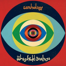 Whitefield Brothers - Earthology - 2x LP Vinyl