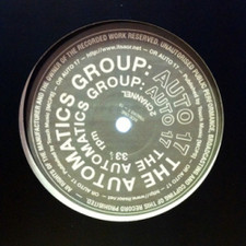 "Automatics Group - The Auto 17 - 12"" Vinyl"