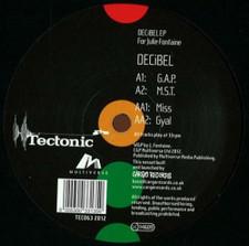 """Decibel - Decibel - 12"""" Vinyl"""