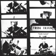 "Trin Tran - Dark Radar - 12"" Vinyl"