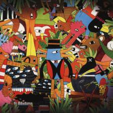 "Jameszoo - Faaveelaa - 12"" Vinyl"