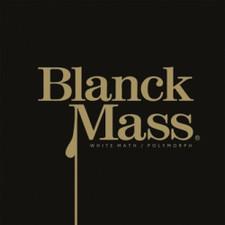 "Blanck Mass - White Math / Polymorph - 12"" Vinyl"