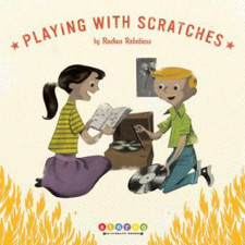 Ruckus Roboticus - Playing With Scratches - 2x LP Vinyl