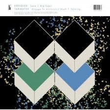 "Kreidler/Tarwater - Untitled - 12"" Vinyl"