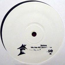 "Butane - We Are All Cyborgs Now - 12"" Vinyl"