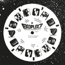 "Ekoplekz - Intrusive Incidentalz Vol.2 - 12"" Vinyl"