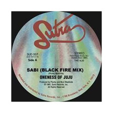 """Plunky And The Oneness Of Juju - Sabi/Space Jungle Funk - 12"""" Vinyl"""