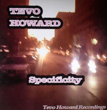 "Tevo Howard - Specificity - 12"" Vinyl"