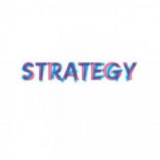 """Strategy - Strategy - 12"""" Vinyl"""