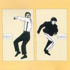 "Fingernail - So Backwards - 12"" Vinyl"