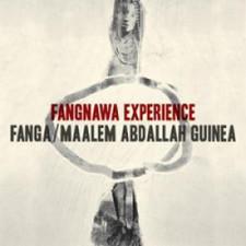 Fanga/Maalem Abdallah Guinea - Fangnawa Experience - 2x LP Vinyl