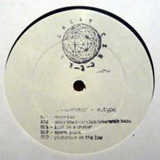 "Moonraker - M-Type - 12"" Vinyl"