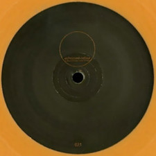 """Echologist - Buzz Factory - 12"""" Vinyl"""
