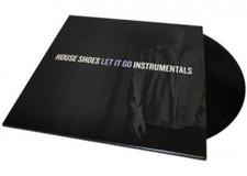 House Shoes - Let It Go Instrumentals - 2x LP Vinyl