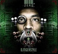 "DJ Tigerstyle - Zero - 12"" Vinyl"