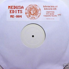 "Medusa Edits - Reflections Series #3 - 12"" Vinyl"