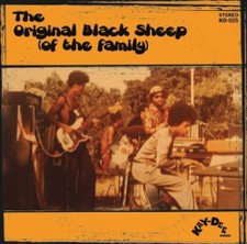 """Original Black Sheep (of The Family) - In The Forest - 2x 7"""" Vinyl"""