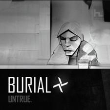 Burial - Untrue - 2x LP Vinyl