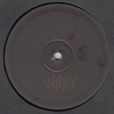 "Wiley - No Qualms/Baby Girl - 12"" Vinyl"