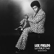 Lee Fields - Let's Talk It Over - 2x LP Vinyl